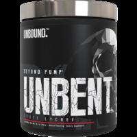 Unbound Unbent