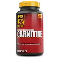Mutant Mutant Carnitine
