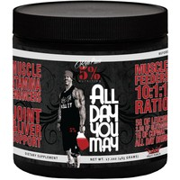 5% Nutrition All Day You May