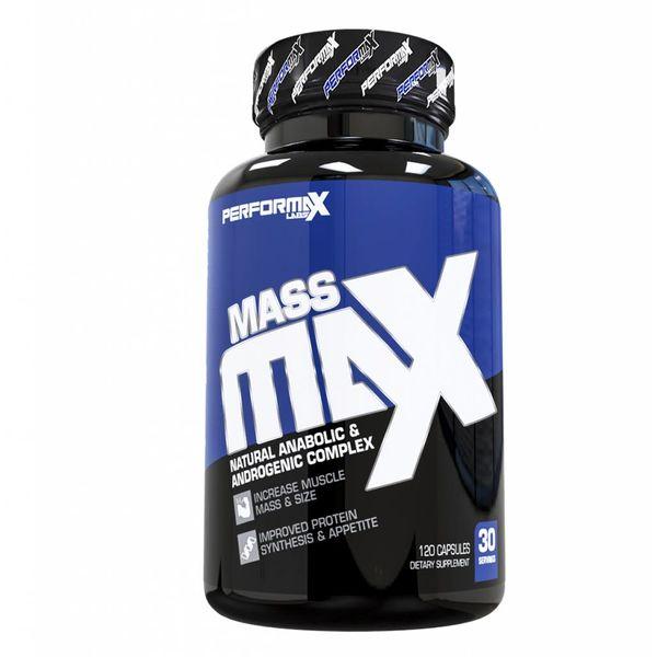 Performax Labs MassMax
