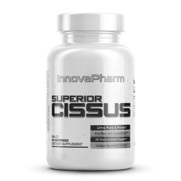 InnovaPharm Superior Cissus