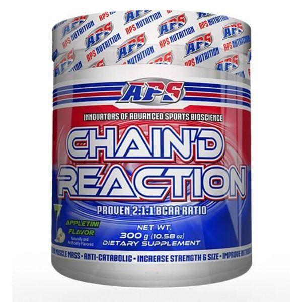 APS Chain'd Reaction