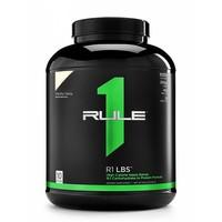 Rule 1 R1 LBS High Calorie Mass Gainer