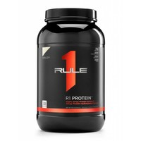 Rule 1 R1 Whey Isolate/Hydrolysate