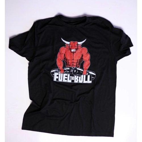 Fuel The Bull Short Sleeve T