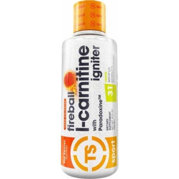 Fireball L-Carnitine