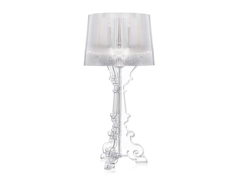 Bourgie Tafellamp Kartell : Lamp table lamp metallic kartell bourgie ebay kartell bourgie