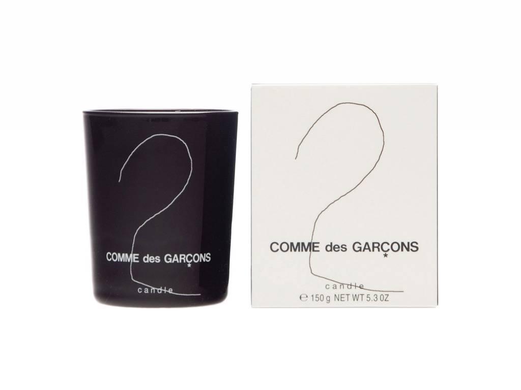 COMME des GARÇONS Parfums COMME des GARCONS 2 Candle