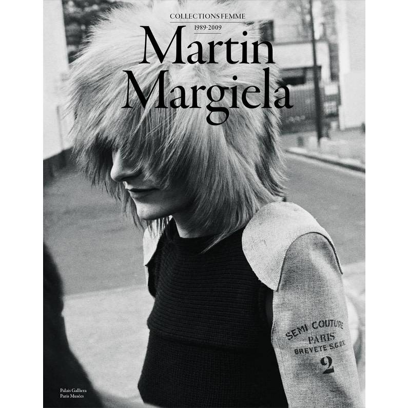 Rizzoli Martin Margiela The Women's Collections 1989-2009