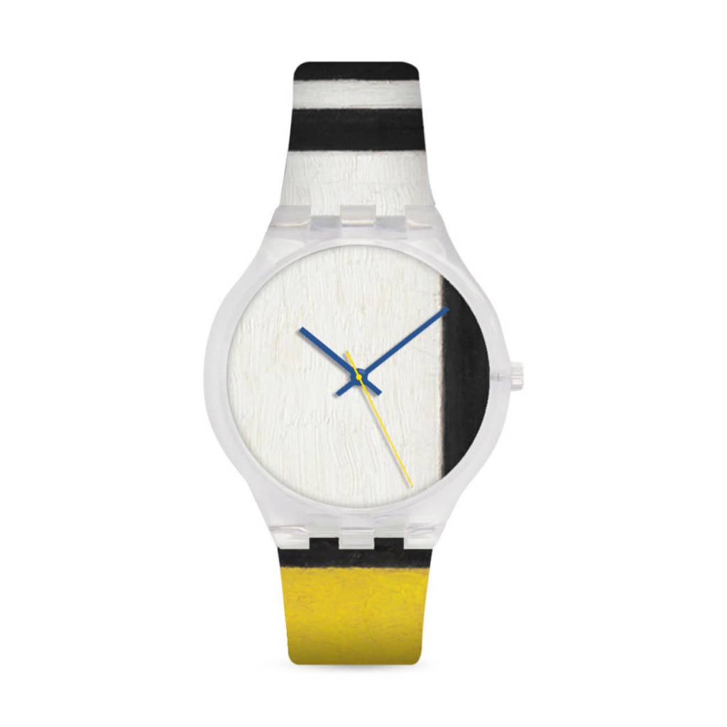 MoMA MoMA Mondrian Watch