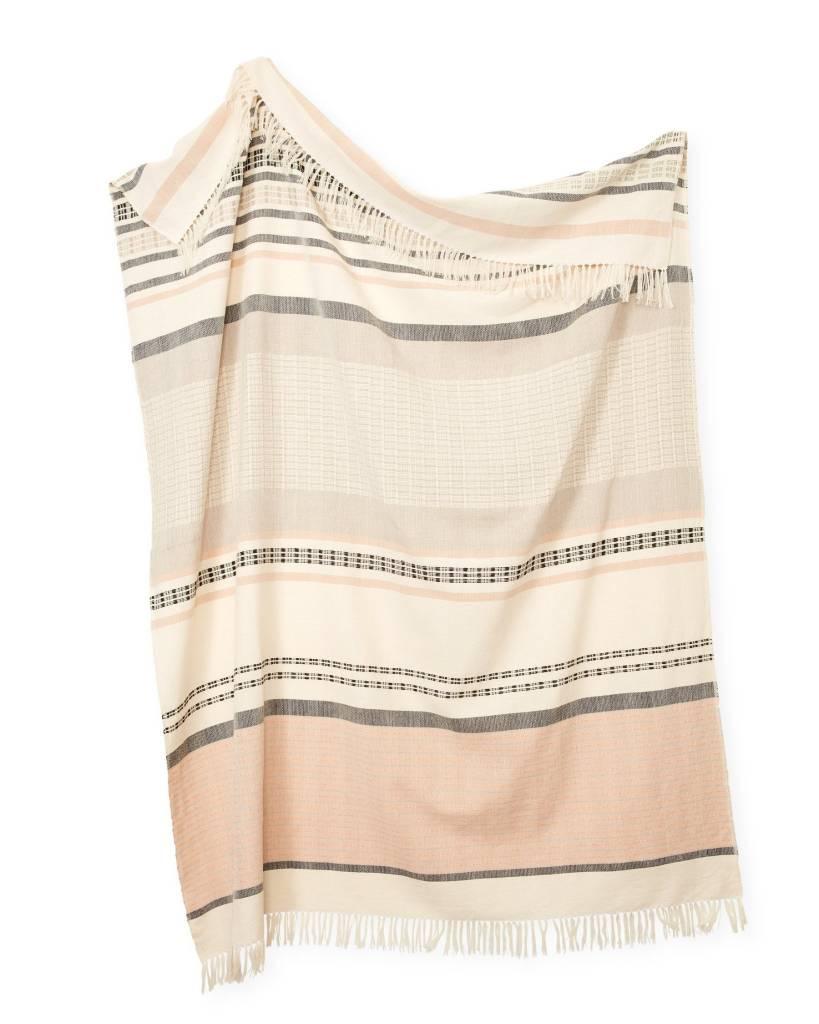 Minna Ilse Throw Blanket