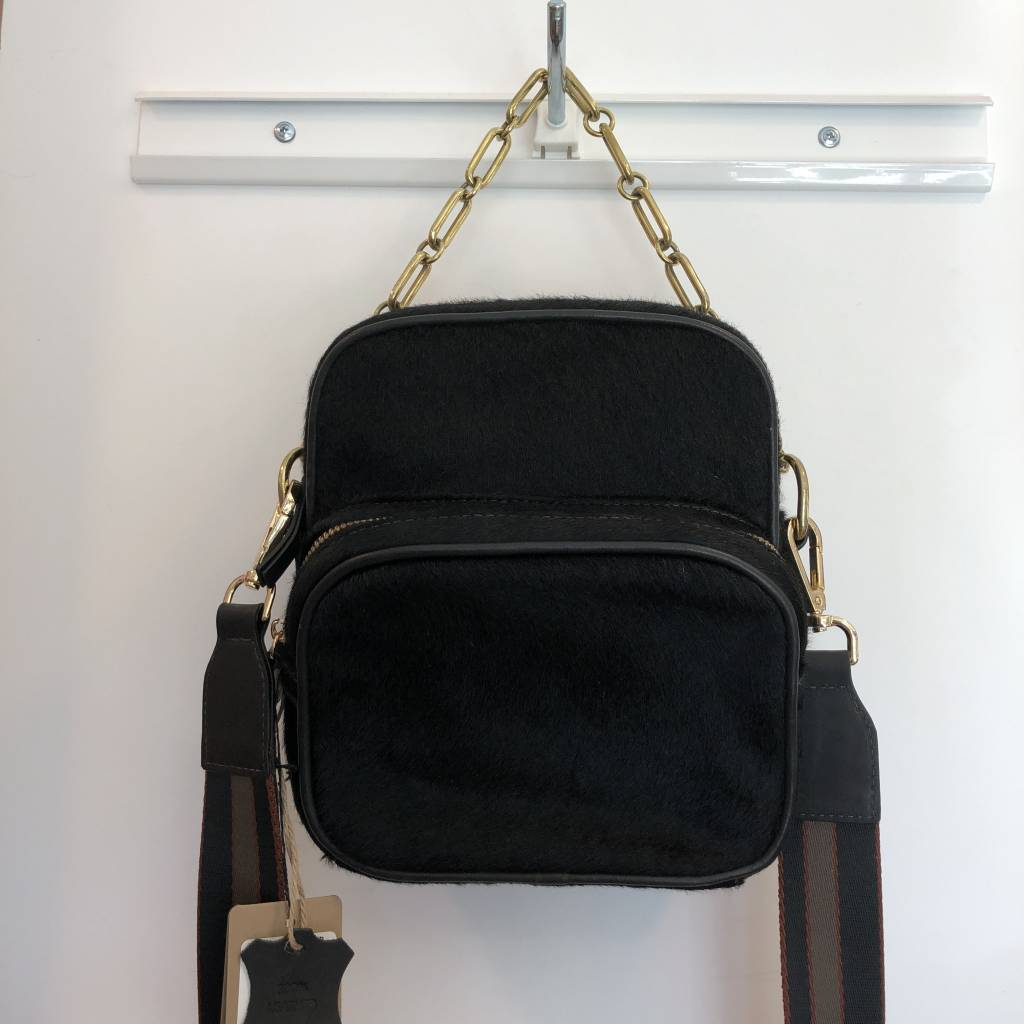 Rachel Comey Rachel Comey Bump Bag in Black