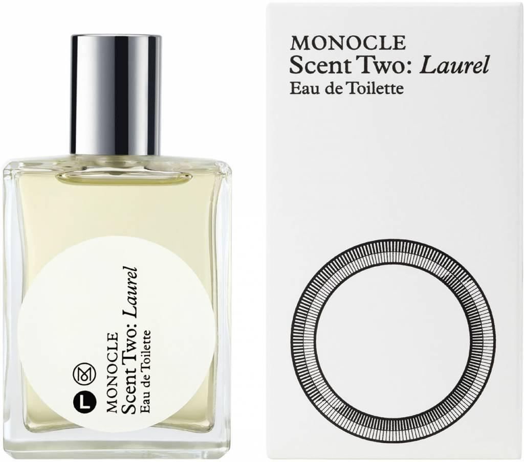 COMME des GARÇONS Parfums COMME des GARÇONS Monocle Scent Two:  Laurel 50ml
