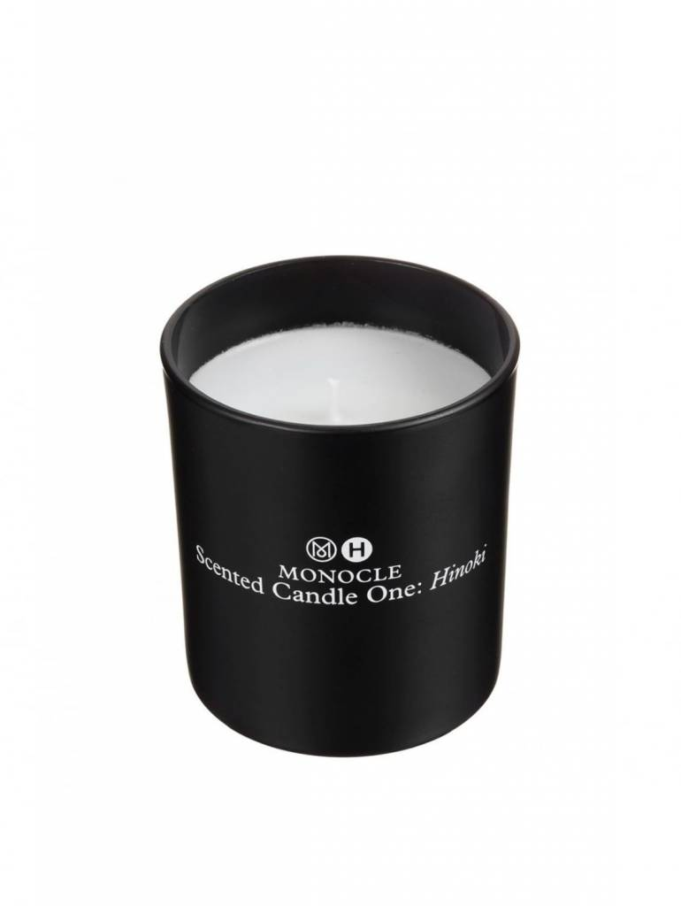 COMME des GARÇONS Parfums COMME des GARÇONS Monocle Scented Candle One:  Hinoki