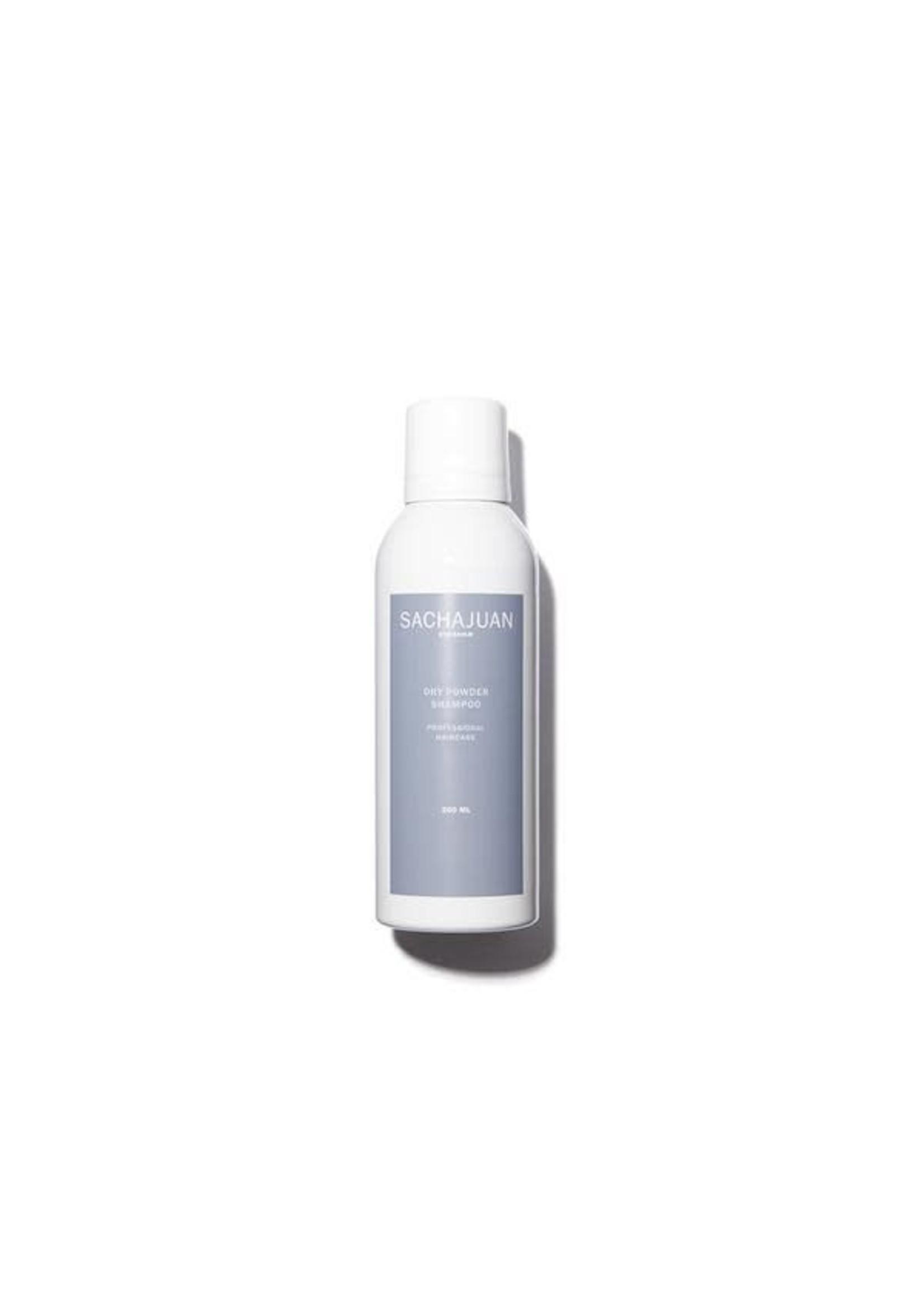 Sachajuan Dry Powder Shampoo 200ml