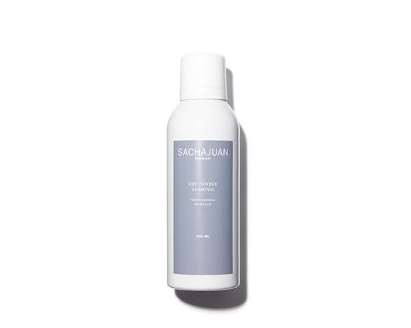 Sachajuan Dry Powder Shampoo 200ml