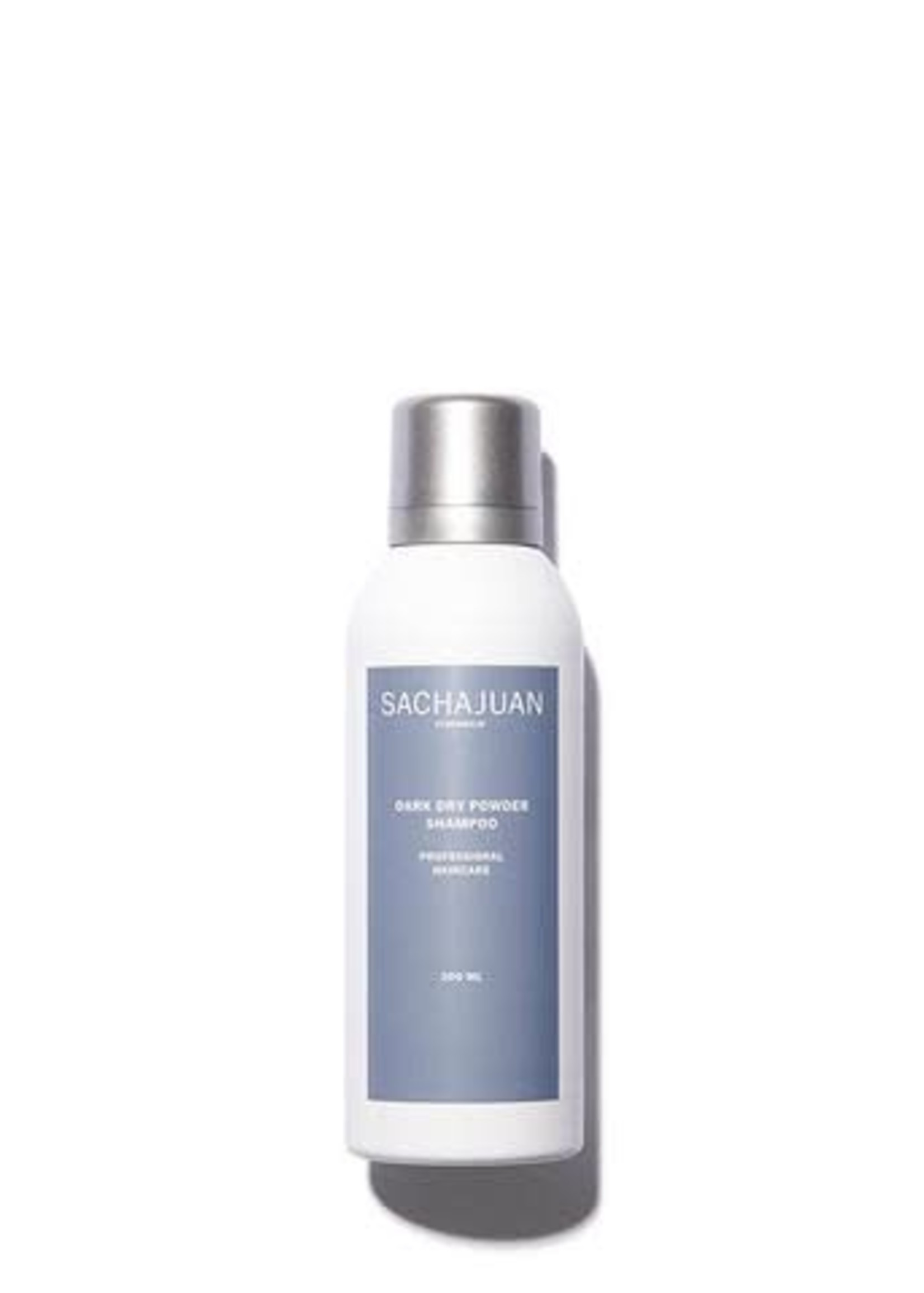 Dark Dry Powder Shampoo 200ml