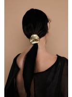 L.L.Y. Altelier Molten Metal Hair Tie