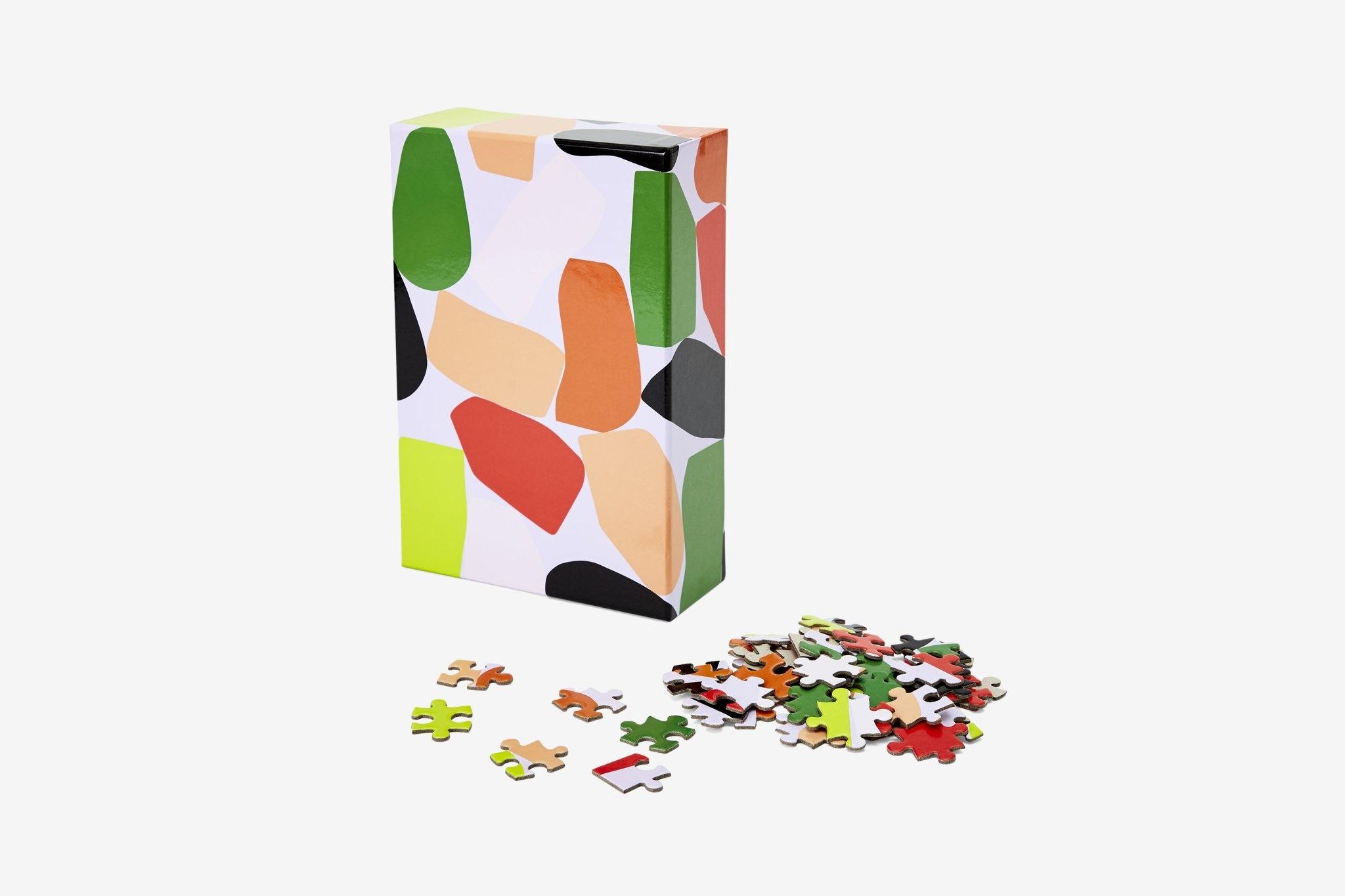 Dusen Dusen Stack Puzzle