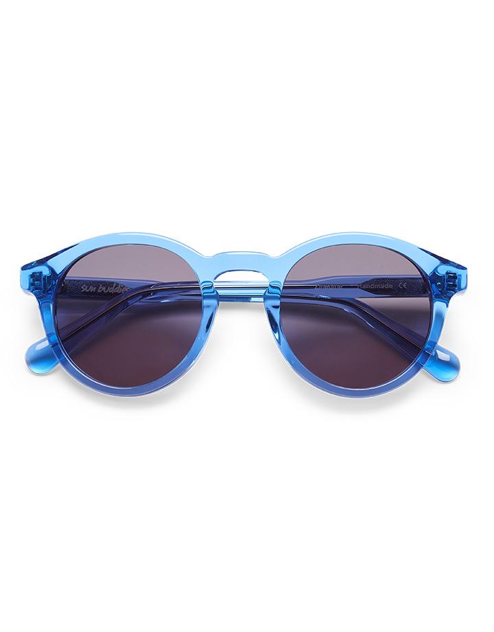 Sun Buddies Zinedine Sunglasses in Blue Sky