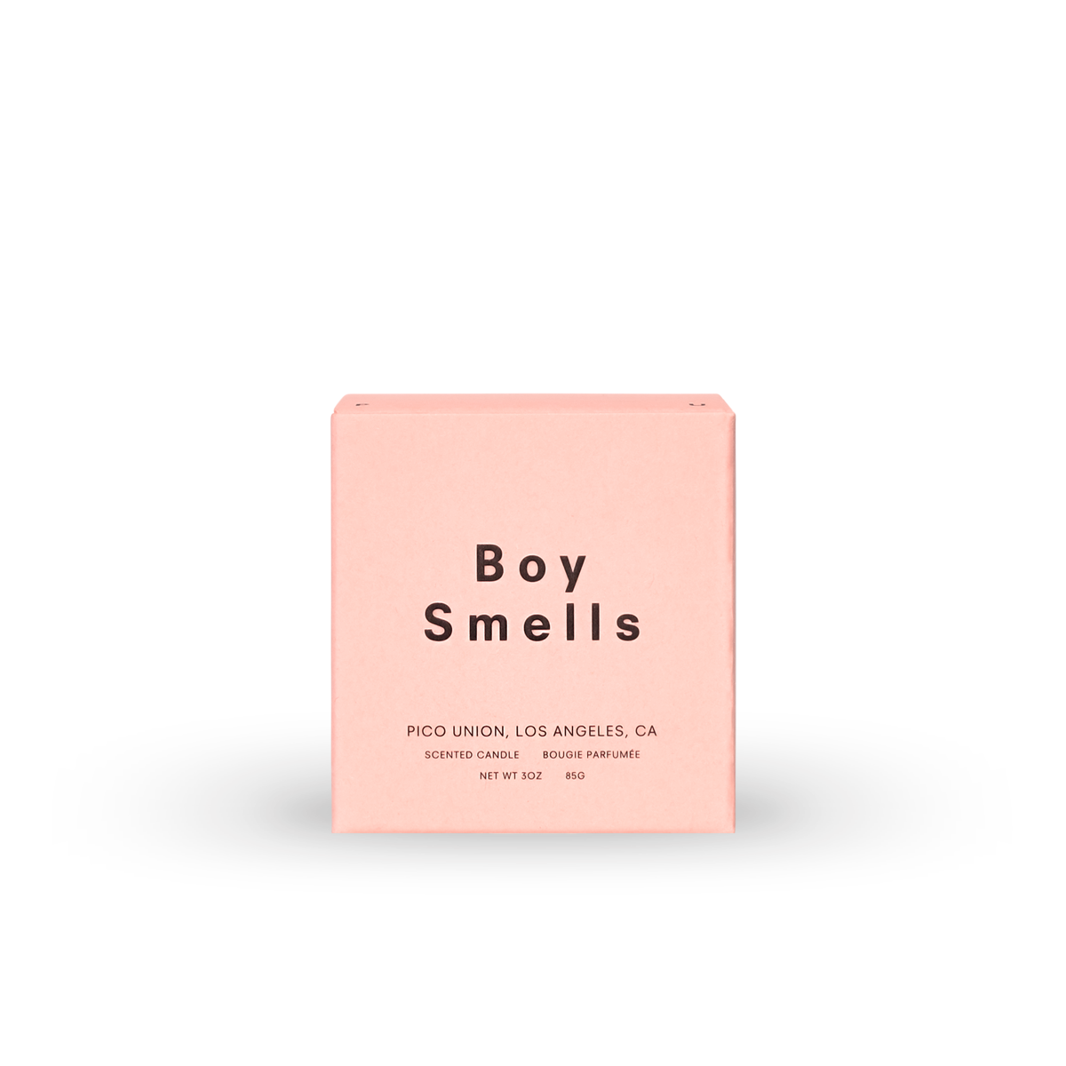 Boy Smells Mini LES Candle