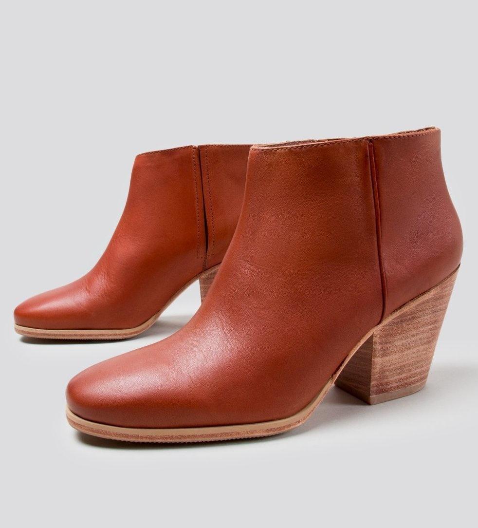Rachel Comey Rachel Comey Mars Boot: Whiskey/Natural