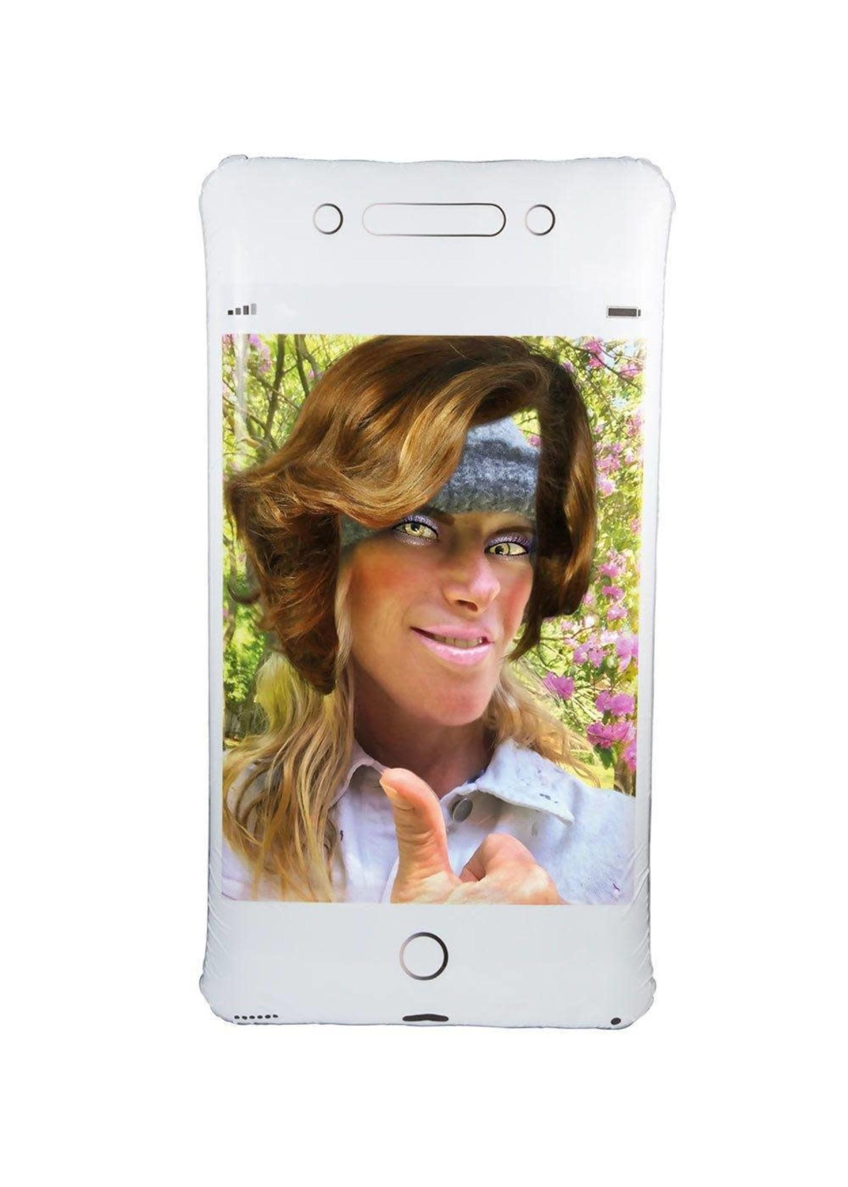 Cindy Sherman Cindy Sherman Insta Selfie Pool Float
