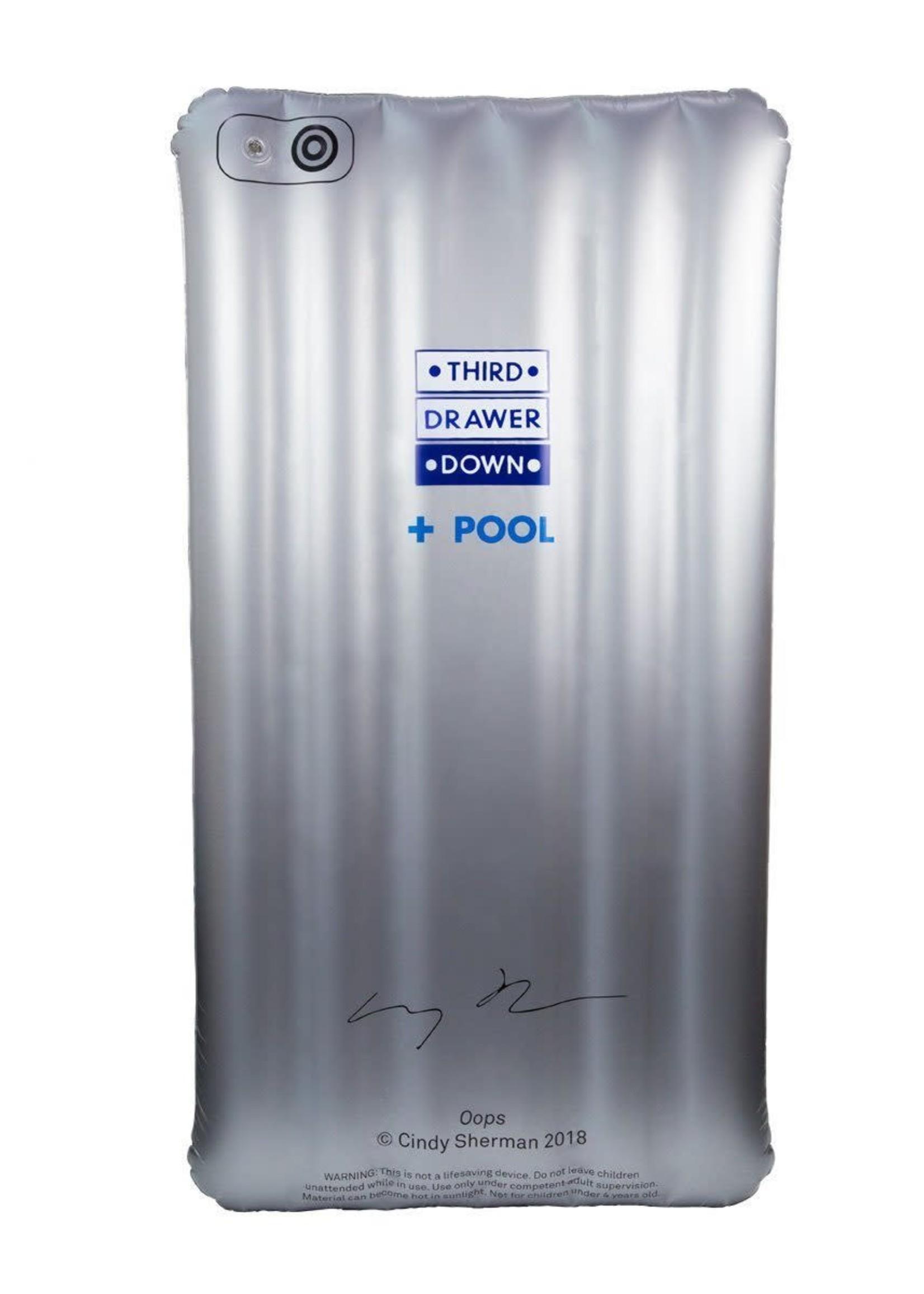 Cindy Sherman Insta Selfie Pool Float