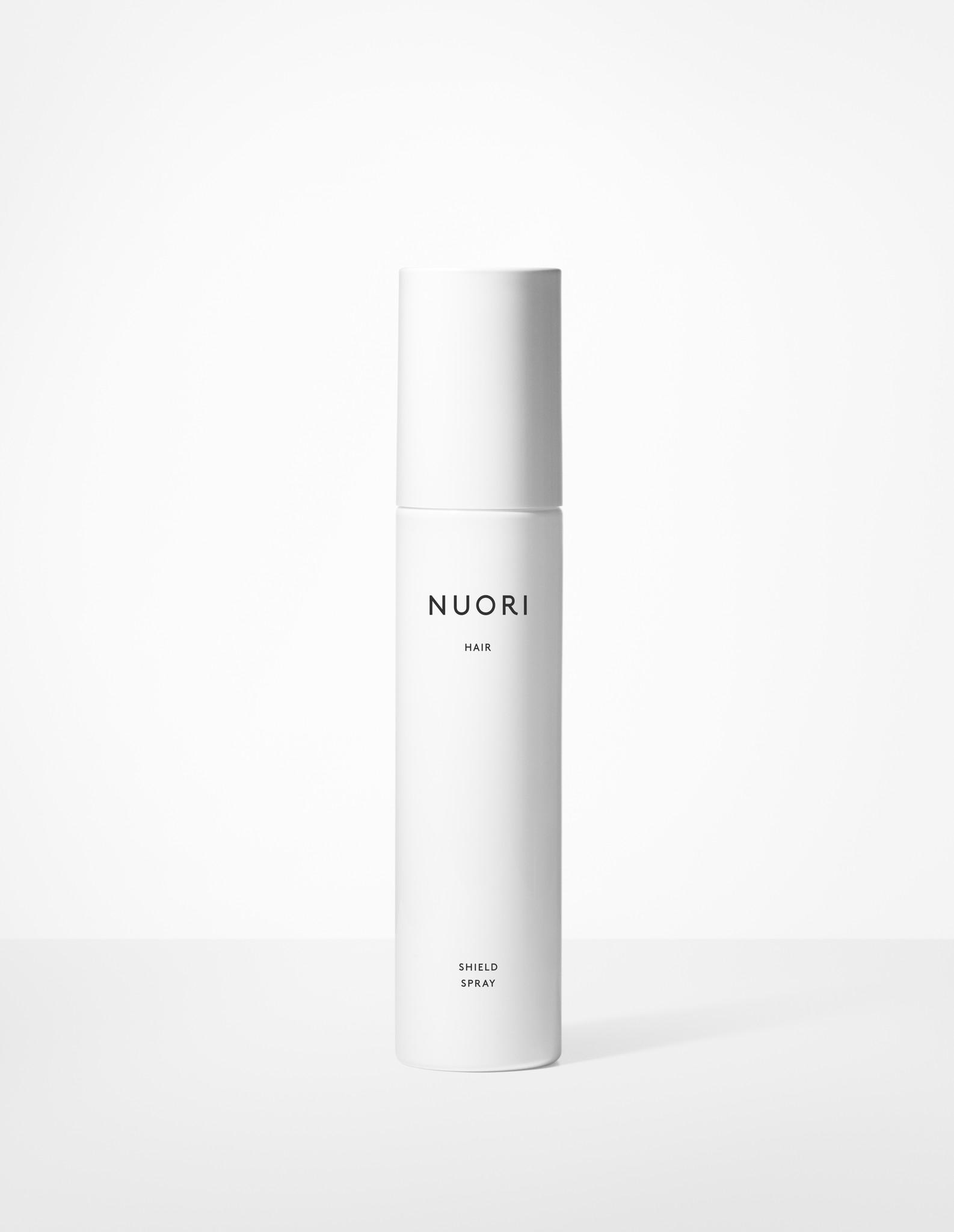 NUORI NUORI Shield Texturizing & Protecting Hair Spray