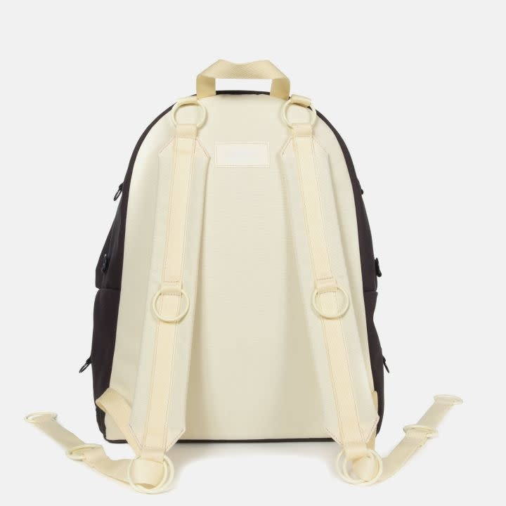 RAF SIMONS Raf Simons x Eastpak Padded Loop BackpackAnthracite/Yellow