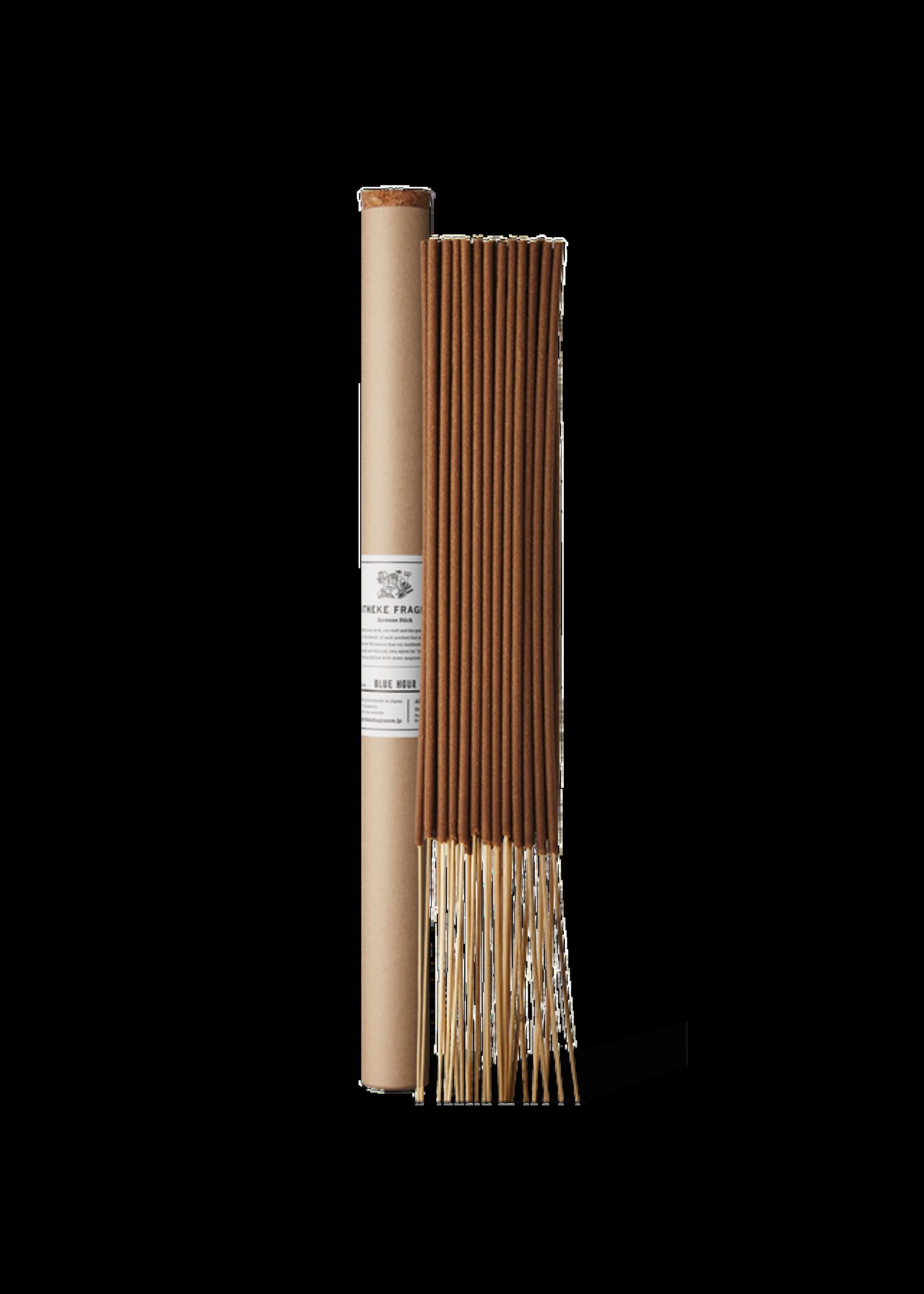 APFR Japan Japanese Incense: Blue Hour