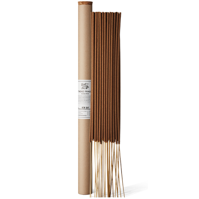 Apotheke Japan Japanese Incense: New Day