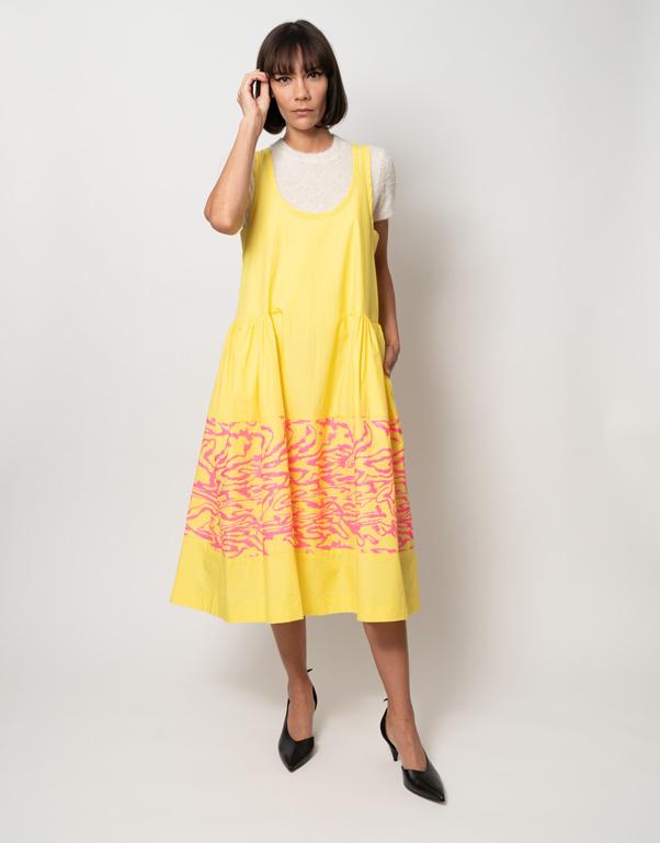 Rachel Comey Rachel Comey Brixton Dress