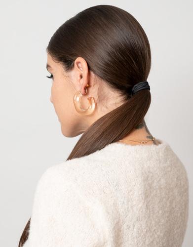 Rachel Comey Small Keeper Earrings (Multiple Colors)
