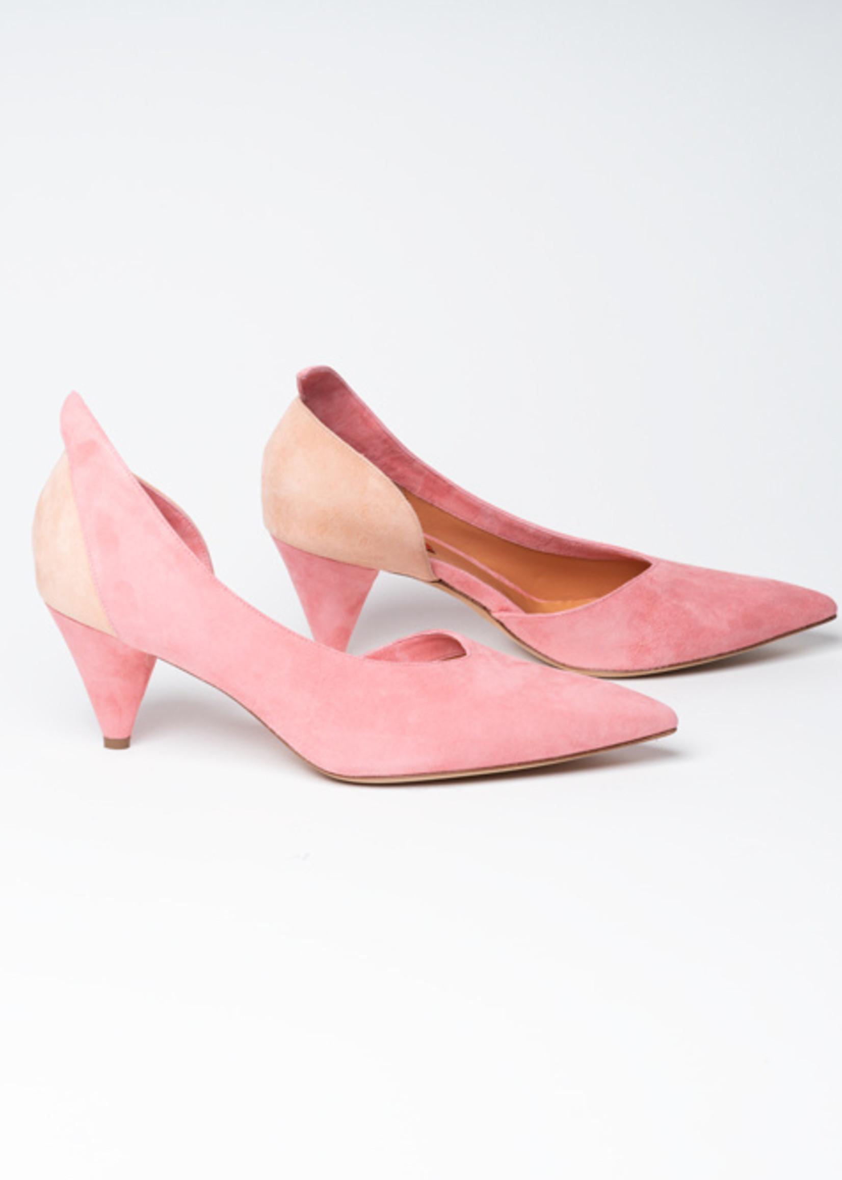 Rachel Comey Rachel Comey Fount Heel Pink