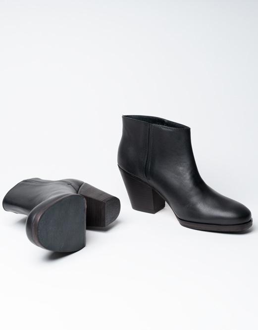 Rachel Comey Rachel Comey Mars Boot All Black
