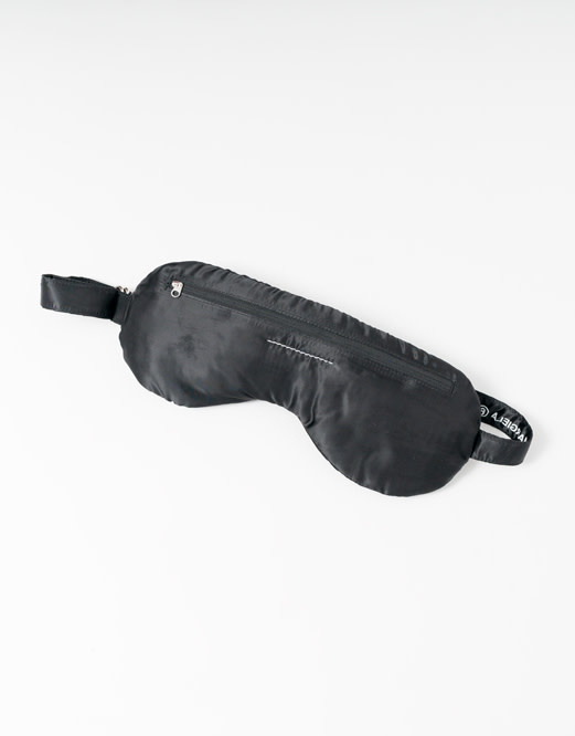 MM6 MAISON MARGIELA MM6 Eye Mask Waist Bag