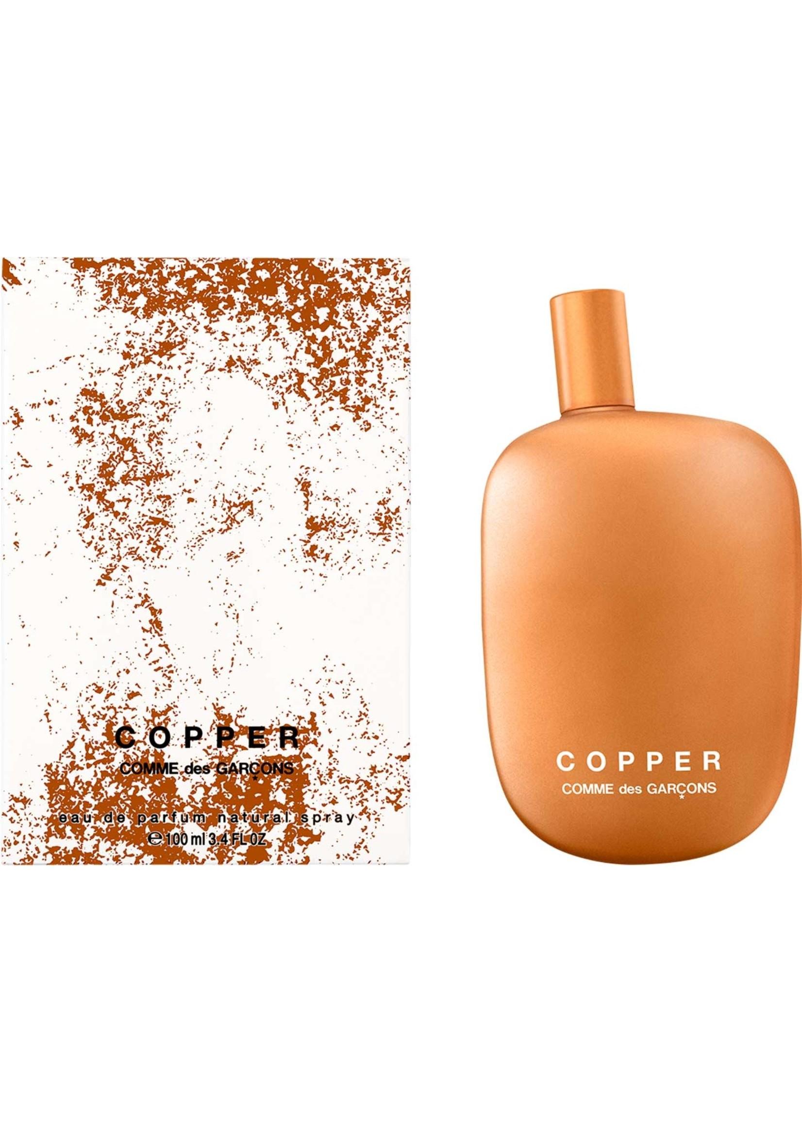 COMME des GARÇONS PARFUMS Comme des Garçons Copper Eau de Parfum 100ml