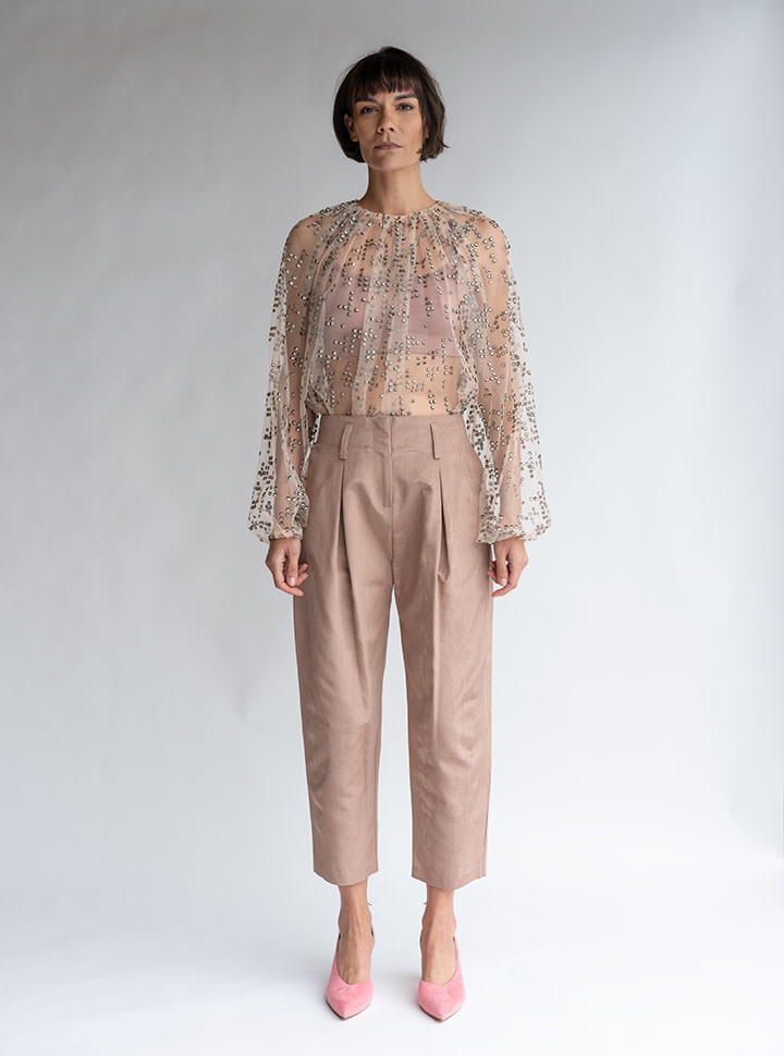 Rachel Comey Decadent Top