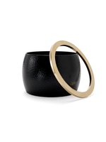 Lady Grey Lady Grey Eve Bangle Set in Black and Gold