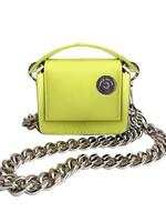 KARA KARA Micro Pinch Mini Bag in Slime