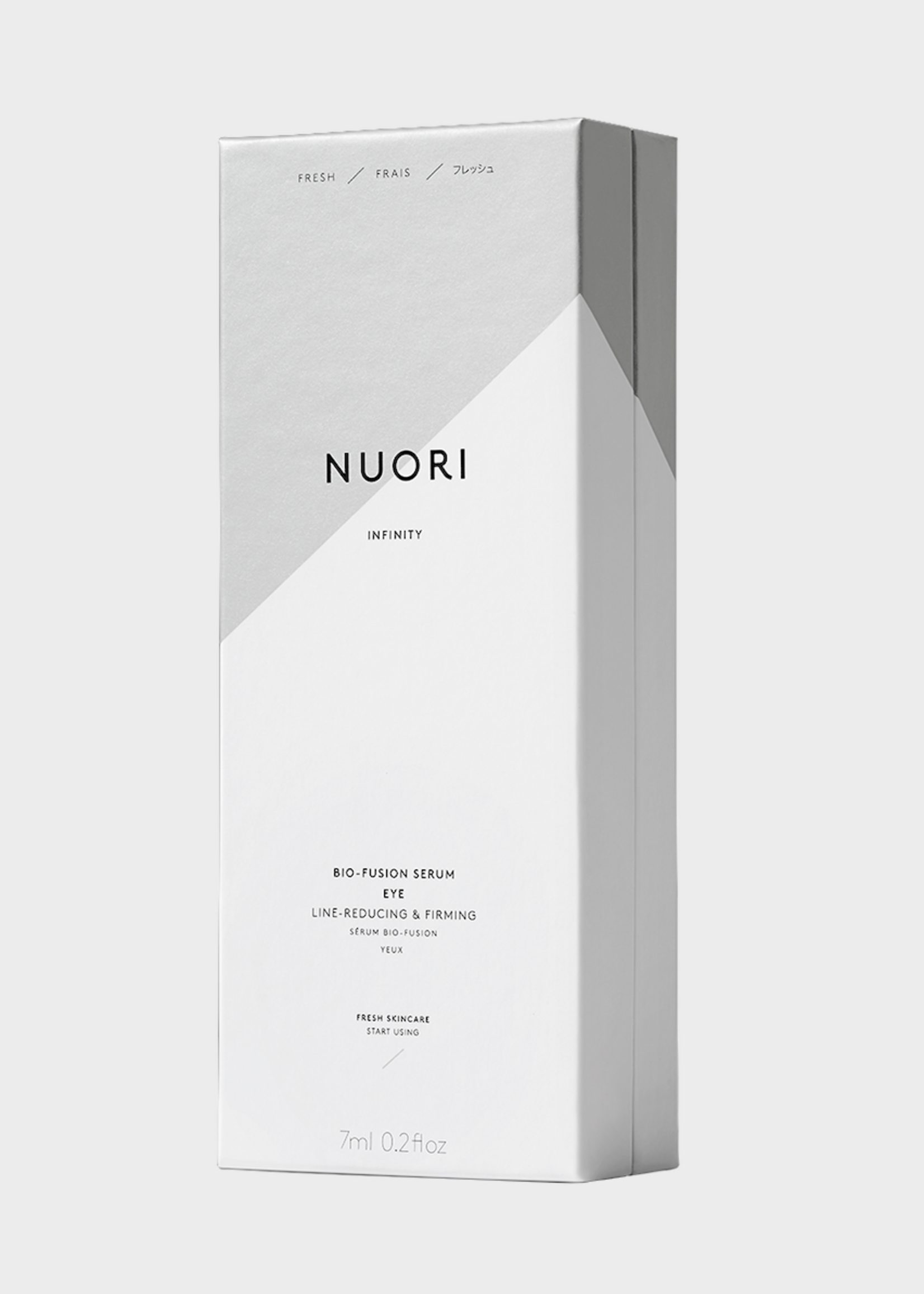 NUORI Infinity Bio-Fusion Eye Serum 7ml