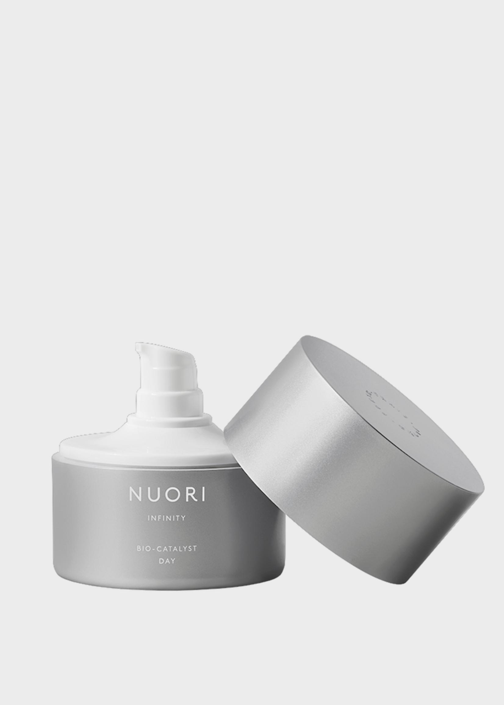 NUORI Bio-Catalyst Day Cream 50ml