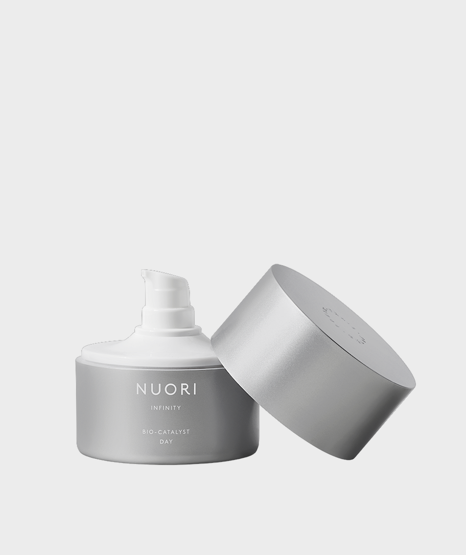 NUORI  Bio-Catalyst Day Cream 50ml