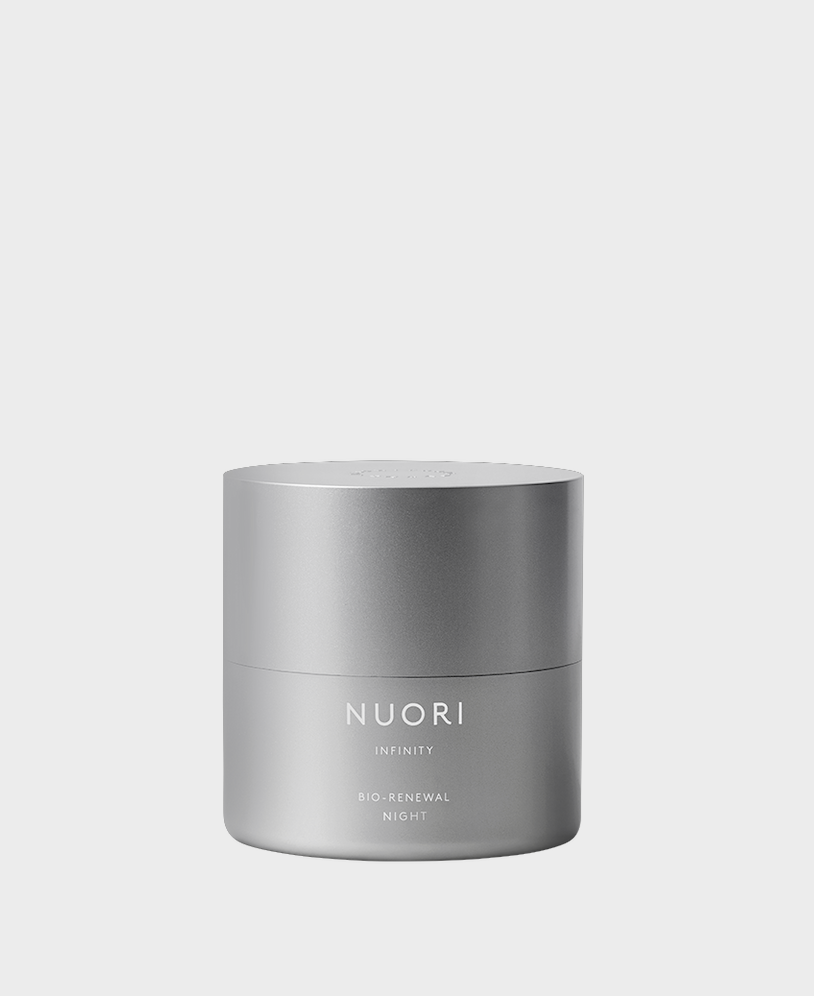 NUORI Bio-Renewal Night Cream 50ml
