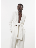 Mara Hoffman Mara Hoffman Catalina Jacket in White