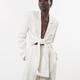 Mara Hoffman Mara Hoffman Catalina Jacket in White