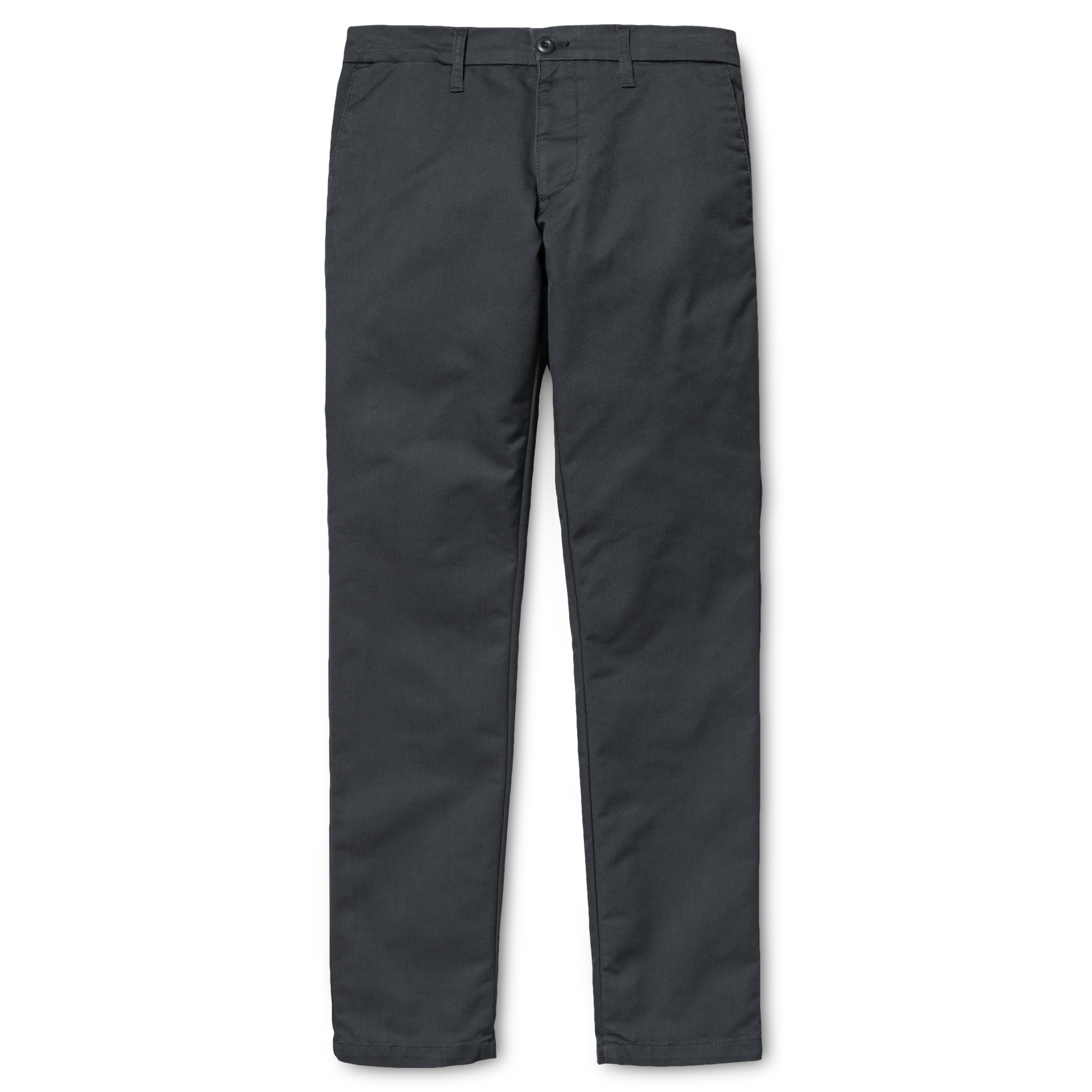 Carhartt Work In Progress Carhartt WIP Sid Pant in Blacksmith