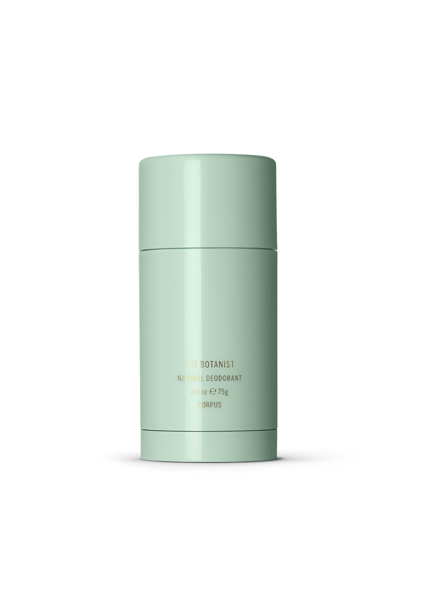 Corpus Natural Deodorant: The Botanist 2.6oz