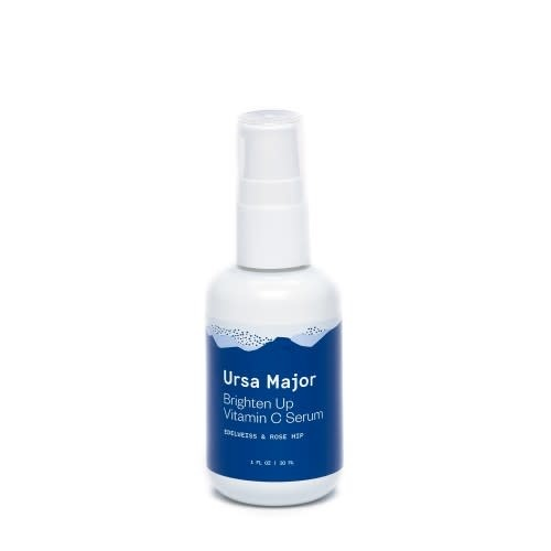 Ursa Major Ursa Major Brighten Up Vitamin C Serum 1oz
